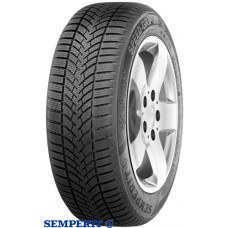 SEMPERIT Speed-Grip 3  205/55R16 91H DOT3818